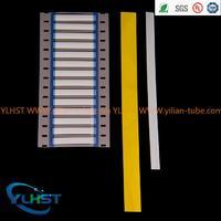 TMS125 Military Standard Identification of Heat Shrinkable Tube